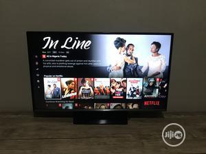 Samsung Smart Tv UE32J5600 | TV & DVD Equipment for sale in Lagos State, Amuwo-Odofin