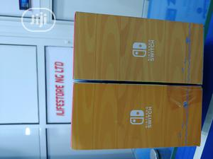 Brand New Nintendo Switch Special Edition   Video Game Consoles for sale in Lagos State, Ikeja