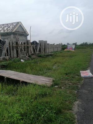 Affordable Land In A Built Up Area At Ibeju Lekki. Ise Town | Land & Plots For Sale for sale in Lagos State, Ibeju