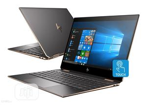 New Laptop HP Spectre X360 13 16GB Intel Core I7 SSD 512GB | Laptops & Computers for sale in Lagos State, Ikeja