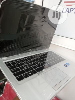 Laptop HP EliteBook Folio 9480M 4GB Intel Core I5 SSHD (Hybrid) 320GB | Laptops & Computers for sale in Lagos State, Ajah