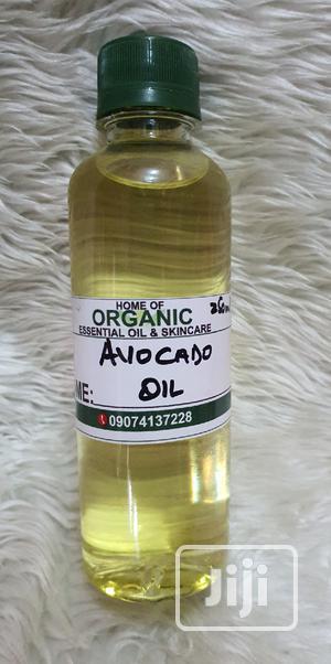 Avocado Oil 250ml   Skin Care for sale in Lagos State, Agege