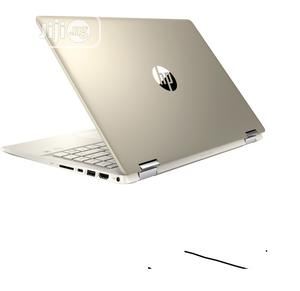New Laptop HP Pavilion X360 8GB Intel Core I5 SSD 256GB | Laptops & Computers for sale in Lagos State, Ikeja