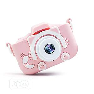 Mini Dual Cameras USB Digital Children Camera | Babies & Kids Accessories for sale in Lagos State, Surulere