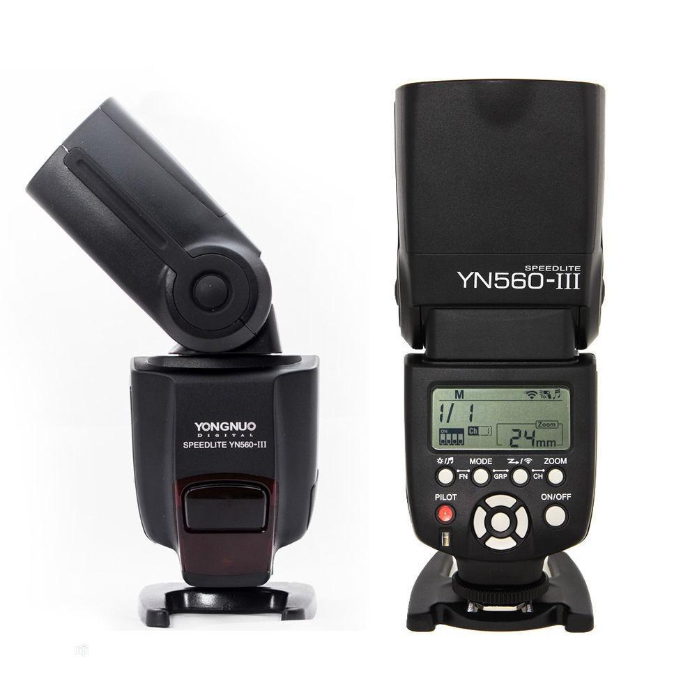 Yongnuo YN560 III Flash Light