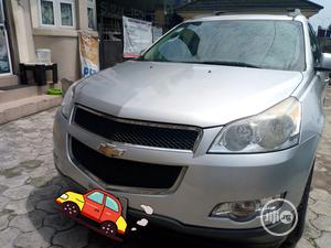 Chevrolet Traverse 2010 LT1 Silver   Cars for sale in Rivers State, Port-Harcourt