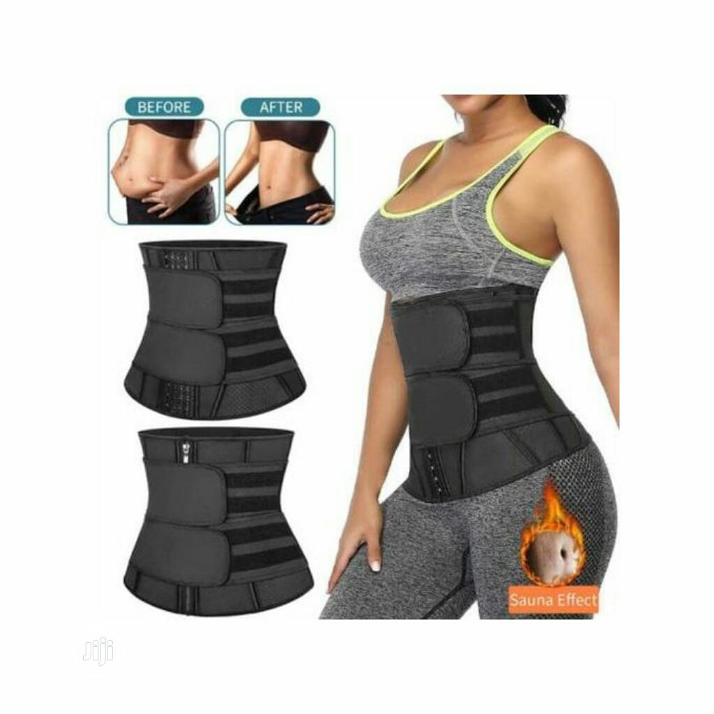 Double Compression Body Shaper / Waist Trimmer   Tools & Accessories for sale in Lagos Island (Eko), Lagos State, Nigeria