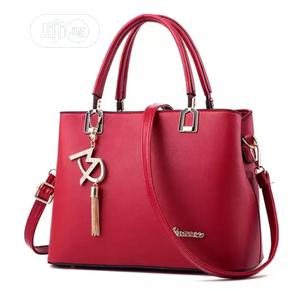Women High Quality Leather Handbag | Bags for sale in Lagos State, Lekki