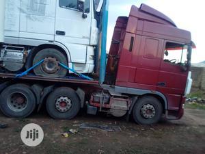 DAF Trailer Heads | Trucks & Trailers for sale in Oyo State, Akinyele