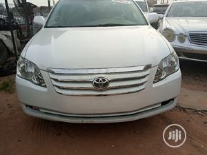 Toyota Avalon 2007 Limited White | Cars for sale in Oyo State, Ibadan