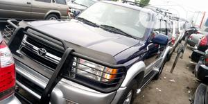 Toyota 4-Runner 2002 Purple | Cars for sale in Lagos State, Apapa