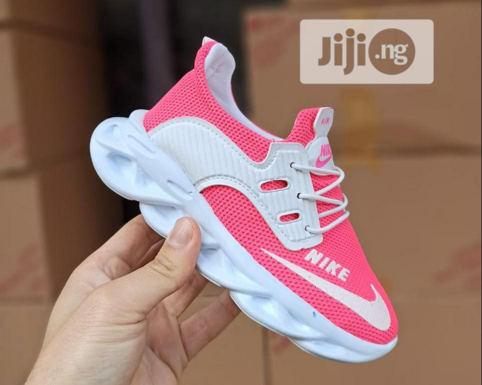 Kiddies Sneakers
