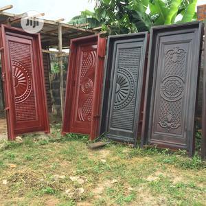Iron Doors For Sale   Doors for sale in Lagos State, Ifako-Ijaiye