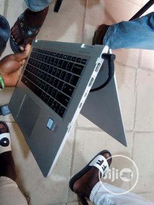 Laptop HP EliteBook X360 1030 8GB Intel Core I5 SSD 256GB | Laptops & Computers for sale in Lagos State, Ikeja