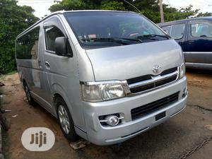 Toyota Hiace Bus First Body | Buses & Microbuses for sale in Lagos State, Apapa
