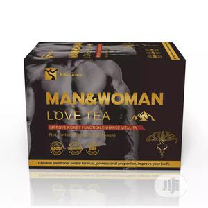Man&Woman Love Tea | Sexual Wellness for sale in Abuja (FCT) State, Lugbe District