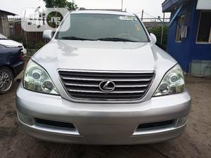 Lexus GX 2007 470 Sport Utility Silver   Cars for sale in Lagos State, Amuwo-Odofin