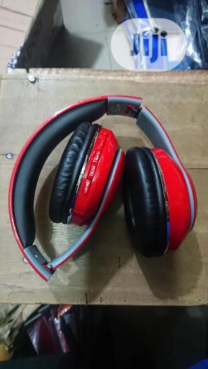 Wireless Head Phone   Headphones for sale in Lagos State, Ikeja