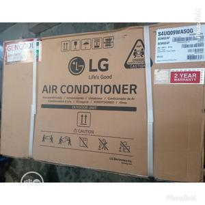 Original LG Air Conditioner 1.5hp | Home Appliances for sale in Lagos State, Ojo