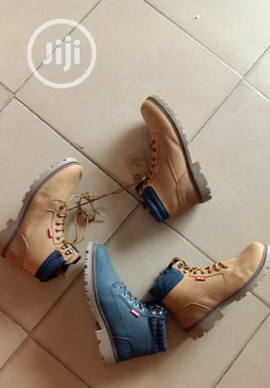 Brown Ankle Boots   Children's Shoes for sale in Lagos State, Lagos Island (Eko)