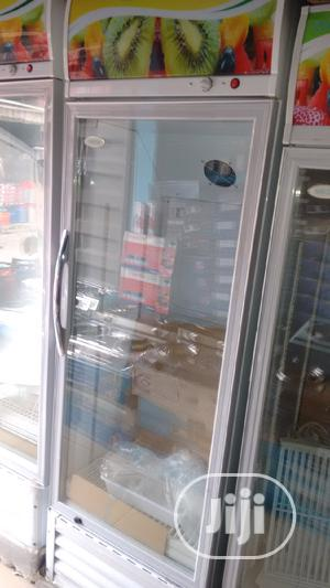 Commercial Industrial Display Chiller Fridge For Drinks | Store Equipment for sale in Lagos State, Ojo