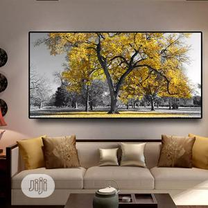Art Work With Frame | Arts & Crafts for sale in Lagos State, Victoria Island