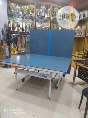 Brand New Outdoor Table Tennis Table | Sports Equipment for sale in Oyo State, Akinyele