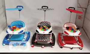 Baby Walker With Canopy | Children's Gear & Safety for sale in Lagos State, Lagos Island (Eko)