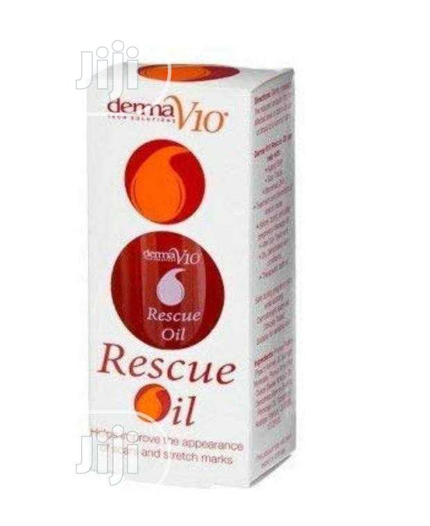 Archive: Rescue Oil--[Anti-aging Anti-stretch Mark For Perfect Look]