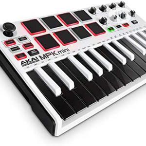 Akai Mpk Mini   Musical Instruments & Gear for sale in Lagos State, Ikeja