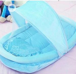 Velvet Mobile Bed | Children's Furniture for sale in Lagos State, Lagos Island (Eko)