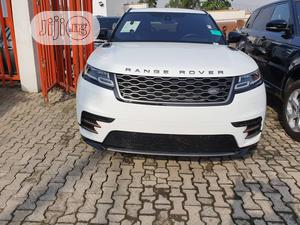 Land Rover Range Rover Velar 2018 P380 HSE R-Dynamic 4x4 White | Cars for sale in Lagos State, Magodo