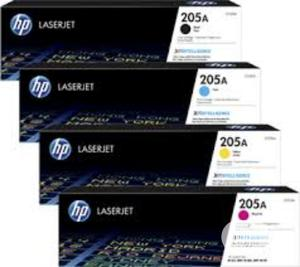 205a Toner Cartridge | Accessories & Supplies for Electronics for sale in Abuja (FCT) State, Wuse