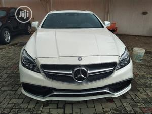 Mercedes-Benz CLS 2015 White | Cars for sale in Lagos State, Magodo