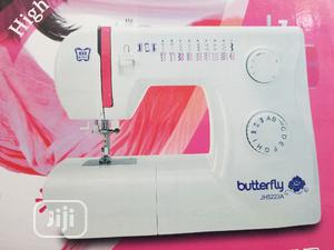 Butterfly Domestic Sewing Machine :Jh5223a | Home Appliances for sale in Lagos State, Lagos Island (Eko)