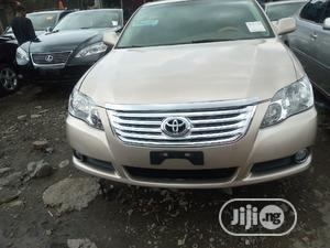 Toyota Avalon 2007 Limited Gold   Cars for sale in Lagos State, Apapa