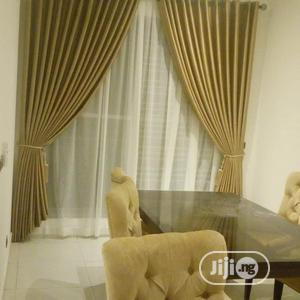 Curtains And Window Blinds | Home Accessories for sale in Lagos State, Ikorodu