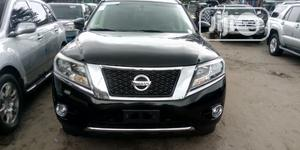 Nissan Pathfinder 2014 Black | Cars for sale in Lagos State, Apapa