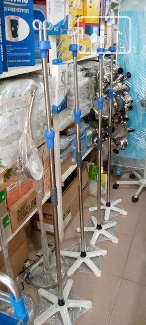 Drip Stand   Medical Supplies & Equipment for sale in Lagos State, Mushin