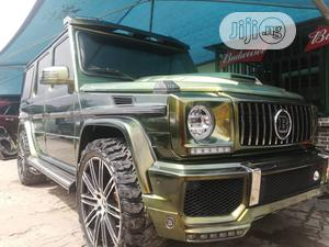 Mercedes-Benz G-Class 2007 | Cars for sale in Lagos State, Amuwo-Odofin