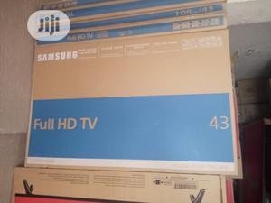 Samsung 43 Led Tv | TV & DVD Equipment for sale in Lagos State, Ojo