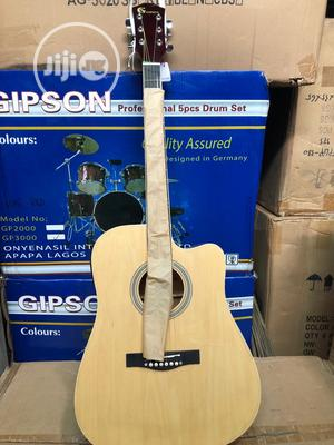 Gipson Guitar | Musical Instruments & Gear for sale in Abuja (FCT) State, Central Business District