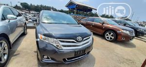 Toyota Venza 2011 AWD Gray   Cars for sale in Lagos State, Apapa