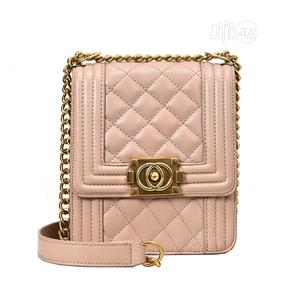 Ladies Mini Chain Shoulder Bag | Bags for sale in Lagos State, Lekki