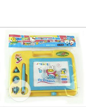 Drawing And Writing Board   Toys for sale in Abuja (FCT) State, Kubwa