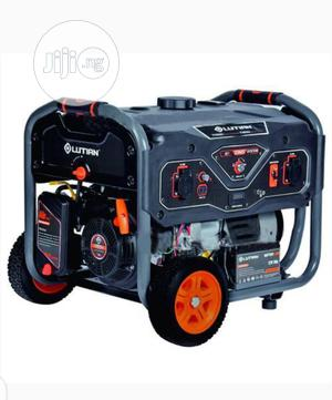 Lutian 10KVA Electric Start Professional Gasoline Generator | Electrical Equipment for sale in Abuja (FCT) State, Asokoro