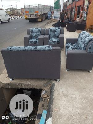 7 Seaters Of Upholstery Chair | Furniture for sale in Lagos State, Ikeja