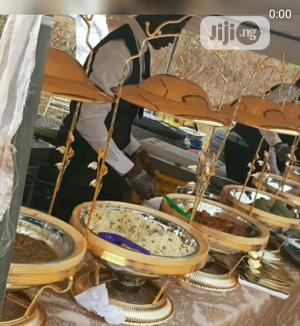 Chaffing Dishes | Kitchen & Dining for sale in Lagos State, Lagos Island (Eko)
