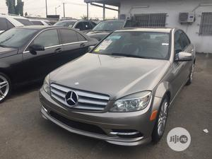 Mercedes-Benz C300 2010 Beige   Cars for sale in Lagos State, Apapa