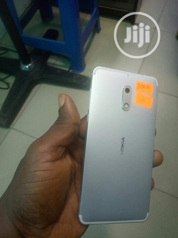 Archive: Nokia 6 64 GB White